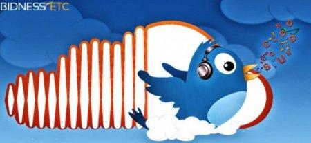 Twitter планирует купить «YouTube для аудио»