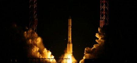 ВЭБ и Газпромбанк профинансируют спутниковые проекты