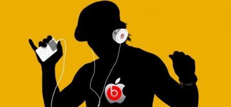 Apple покупает Beats Electronics за 3 миллиарда долларов