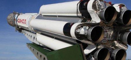 Комиссия определила причины аварии ракеты «Протон-М»