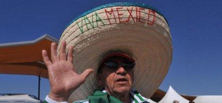 Мексика продолжает цифровизацию и начинает раздавать телевизоры