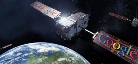 Google инвестирует в запуск спутников связи
