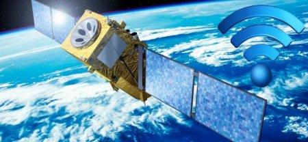Технология Sat-Fi позволяет смартфонам подключится к спутниковой связи