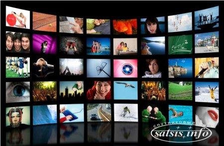 В России появились два новых телеканала.