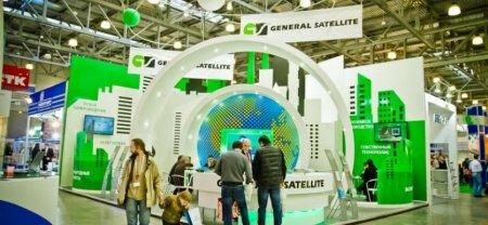 ��������� General Satellite ������ ����� ������� � ��������
