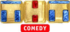 Телеканал «ТНТ-Comedy» начнёт вещание на «Hot Bird»