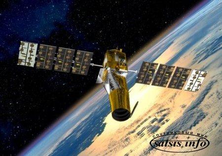 Компания «ИСС» приняла на хранение спутник LYBID
