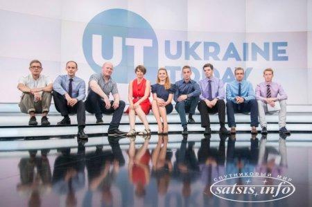 Телеканал Ukraine Today начал свою работу