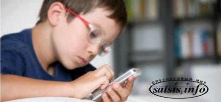 Как цифровые технологии и ТВ препятствуют социализации детей