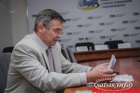 Нацсовет не знает кто собственники Зеонбуда, а отключение аналога отложили до 17 июня 2015