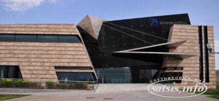 Компания Maybo поставит Azerkosmos запчасти для Главного центра наземного управления спутником