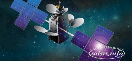 SES и EchoStar планируют запустить новый телекоммуникационный спутник