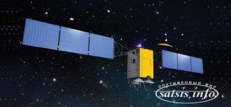 Украина планирует до конца года закончить подготовку к запуску спутника связи «Лыбидь»