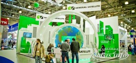 GS Group выпускает в продажу приставку для приема эфирного и спутникового сигнала