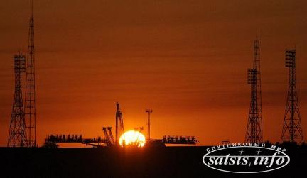 На Байконур доставлен космический аппарат «Ямал-401»