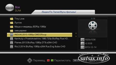 Обзор U2C S+ MiniHD и U2C S+ Maxi HD (RCA)