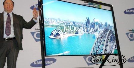 Поставки телевизоров формата Ultra HD вырастут на 70%