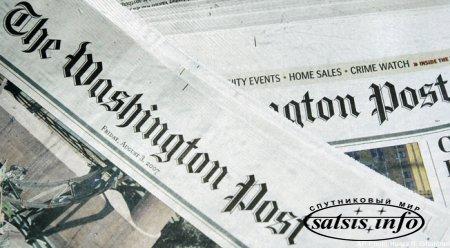 Газета The Washington Post запустила канал на видеоплатформе для геймеров Twitch