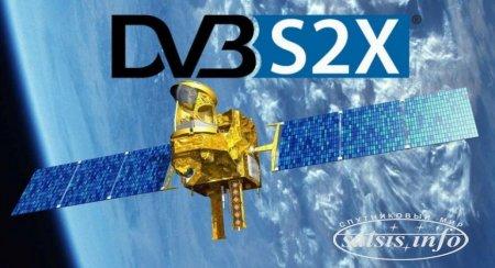 Первая регулярная передача в DVB-S2X на Astra 19.2°E