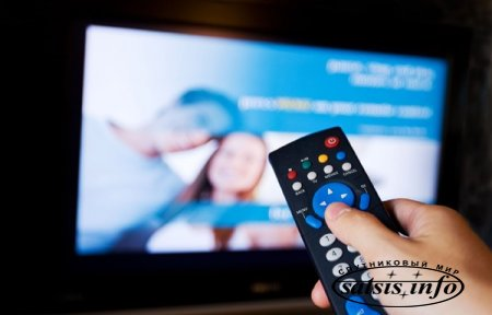 «Зеонбуд»: переход Украины на цифровое телевидение – это вопрос национальной информационной безопасности
