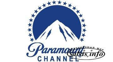 Paramount Channel на новой частоте