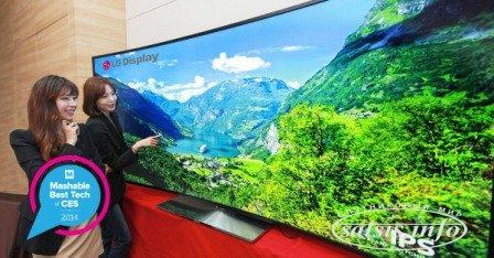 Осведомленность увеличит продажи 4К-телевизоров на 45%