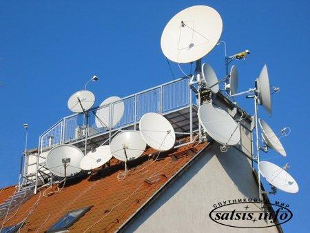 К 2020 году Россия станет третьим по величине спутниковым рынком