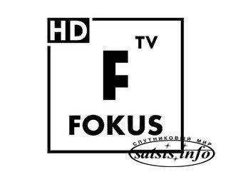 Fokus TV HD вместо версии SD в сети Sat Film