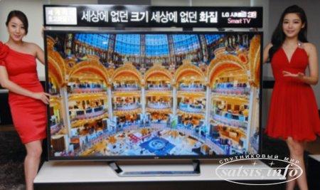 Ultra HD в ближайшем будущем