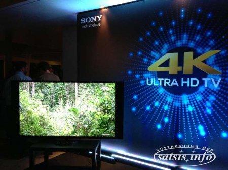 Семь из десяти Ultra HD телевизоров будут поддерживать технологию HDR