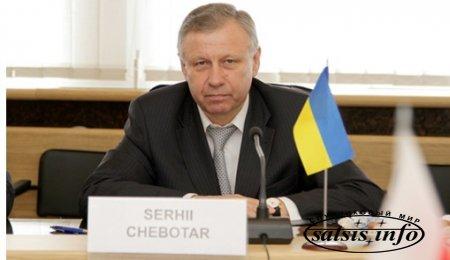 "Экс-замминистр МВД подает в суд на телеканал ""112 Украина"""