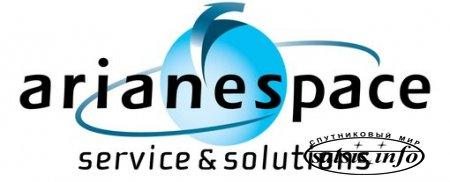 Arianespace вывела на орбиту два спутника связи