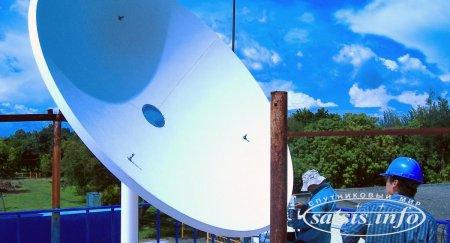 В Украине может появиться спецподразделение МВД по уничтожению спутниковых тарелок