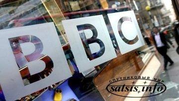 Вещание Би-би-си в Гонконге сократят до восьми часов