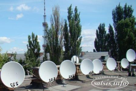 Спутникое ТВ растёт быстрее рынка