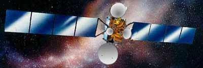 Запуск спутника Eutelsat 8 West B намечен на 20 августа