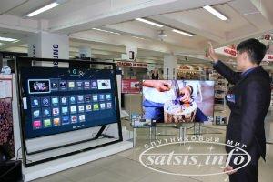 UHD TV вырастет до 5 миллионов