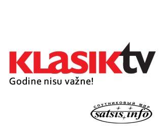 16°E: Klasik TV в пакете MAXtv