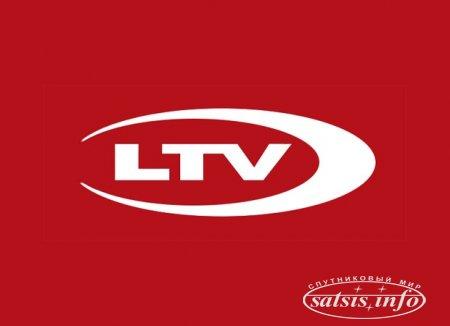 Самый популярный телеканал в Латвии - LTV1