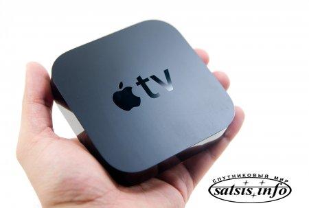 Okko появился на Apple TV