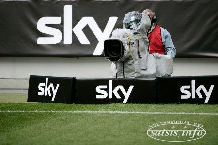 В ноябре состоится переход Sky Deutschland в DVB-S2