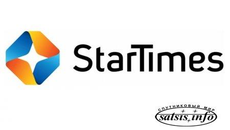Китайский StarTimes купит платформу в Португалии?