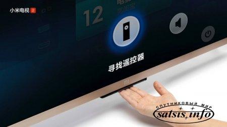 Xiaomi представила 48'' телевизор толщиной менее 10 мм
