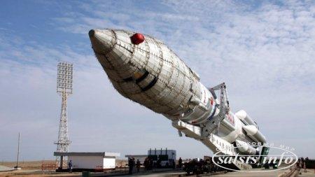 """РН """"Протон-М"""" будут выпускать до 2025 года"""