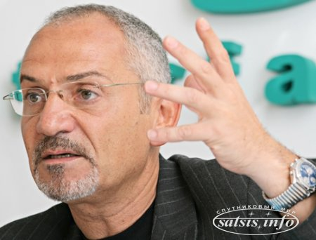 Сегодня – последний день вещания канала Савика Шустера