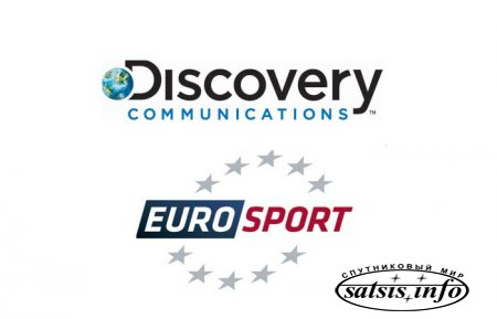 Discovery Communications приобрела полный контроль над Eurosport