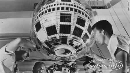 Как рождалось спутниковое телевидение
