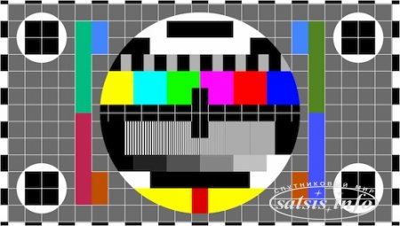 Цифровой эфирный пакет DVB-T2 ТВ «Новороссии» в «ДНР» и «ЛНР». Что это такое?
