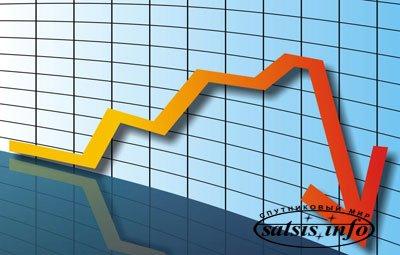 На рынке ТВ-панелей в августе наблюдался сильный ценовой спад