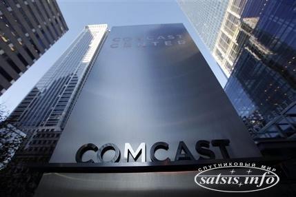 Comcast интегрирует в сеть технологию динамической видеорекламы